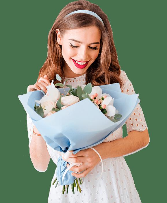 Заказ цветов с доставкой в москве бибирево